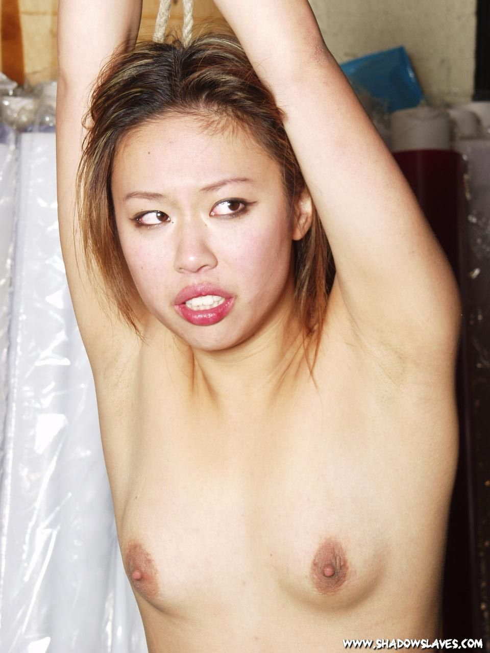 Asian fuck nude pussy painful think, that