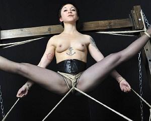 Mei Oriental Bondage